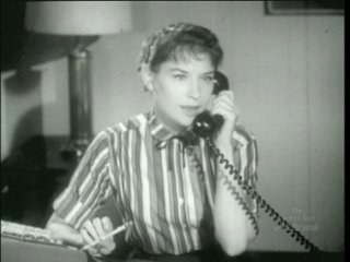 Lois Nettleton as Receptionist